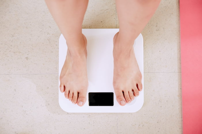 3 Strategies To Objectively Track Weight Loss Progress