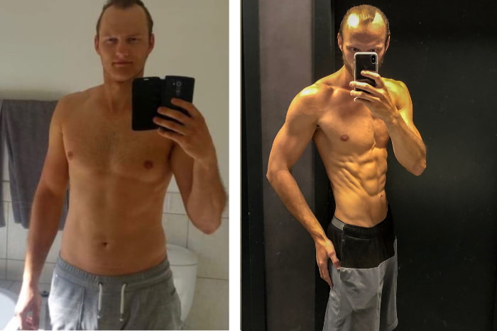 Fat Loss Fundamentals (And Shit That Can Just Fuck Off)