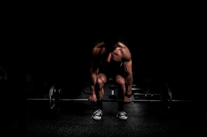 10 Reasons You're Not Gaining Muscle (Training Related)