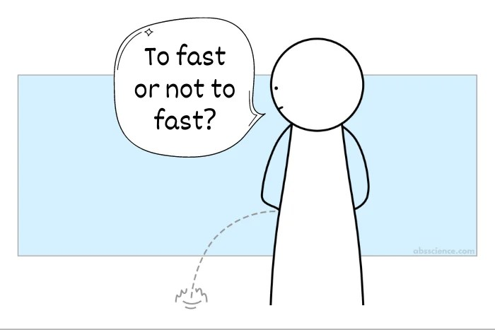 STOP Doing Long Fasts — A New Study Reveals