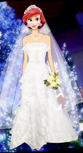Ariel Bride