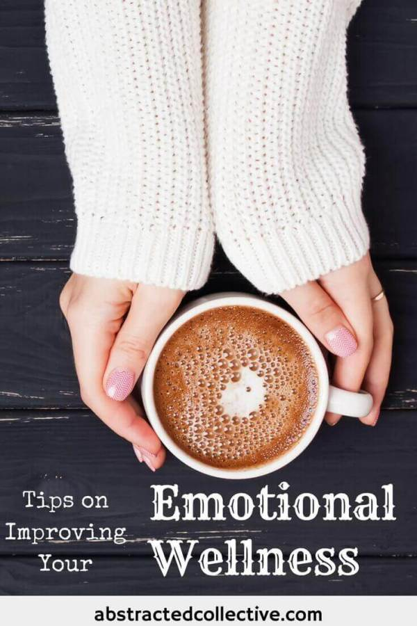Tips on mastering your emotions: increasing self love and happiness, reducing fears, stress, anxiety and negative thoughts and adjusting your mindset.