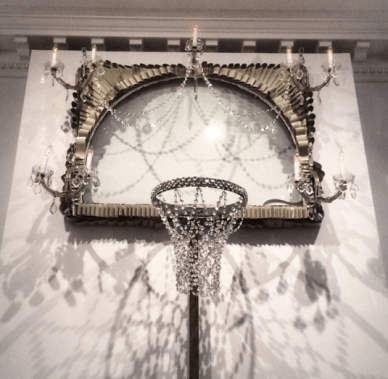 David-Hammons-Basketball-Chandelier-1997-via-Art-Observed
