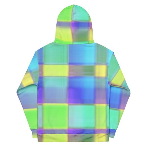 all over print unisex hoodie white 600524ecb16e9