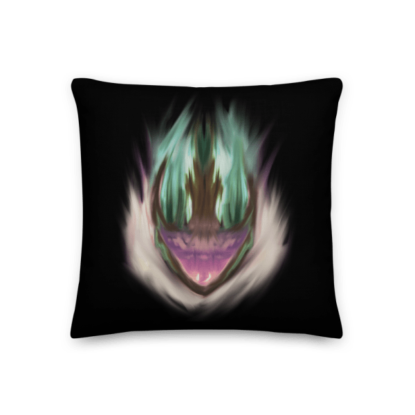 all over print premium pillow 18x18 front 611490f9213f9