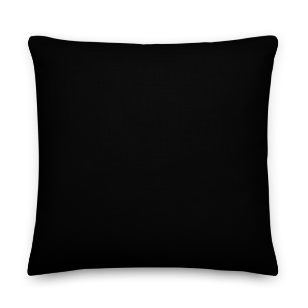 all over print premium pillow 22x22 back 611490f921695
