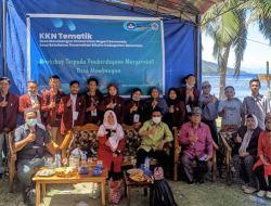 Mahasiswa KKN UNG Hadirkan 10 Program Inovatif di Desa Botuboluo