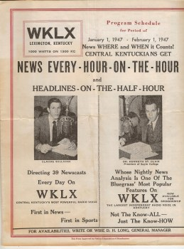 WKLX1947
