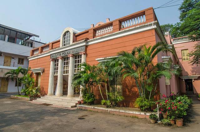Calcutta Police Museum