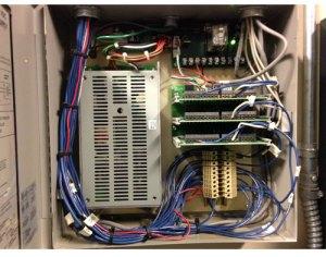 Lockics 51524 24 VDC Power Supply