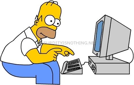 Homer Computer