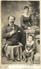 Eli Bowen - L'acrobata senza gambe and his Family