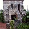 Coral Castle - Tower