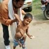 Kumar Paswan - Il ragazzo polipo