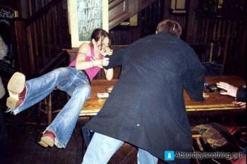 Lite nel pub