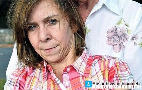Zara-Hartshorn - la 13enne più vecchia del mondo