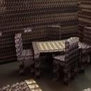 Sven Goebel - Casa di sottobicchieri