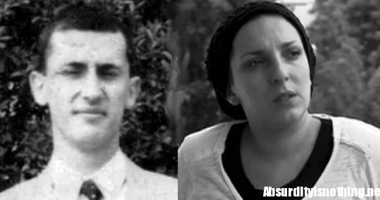 Coppia Nazi scopre di essere ebrea