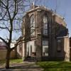 Chiesa sconsacrata diventa una casa