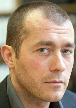 Darren Greenwood