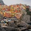 Le Città piu colorate del mondo - Manarola Italy