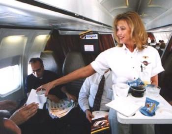 Rovescia caffè, atterraggio di emergenza