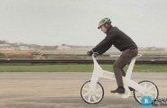 AirBike - La bici stampata (2)