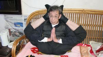 Chen Daorong