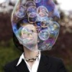 bolle nella bolla record