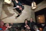Ristorante ninja a New York (2)