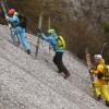 Sci sulle rocce in Austria (6)