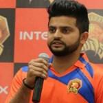suresh raina | ipl | cricket | gujrat lions