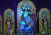 Jai Maa Durga, Jai Maa Kali Durga festival started