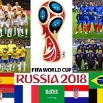 russia football 2018