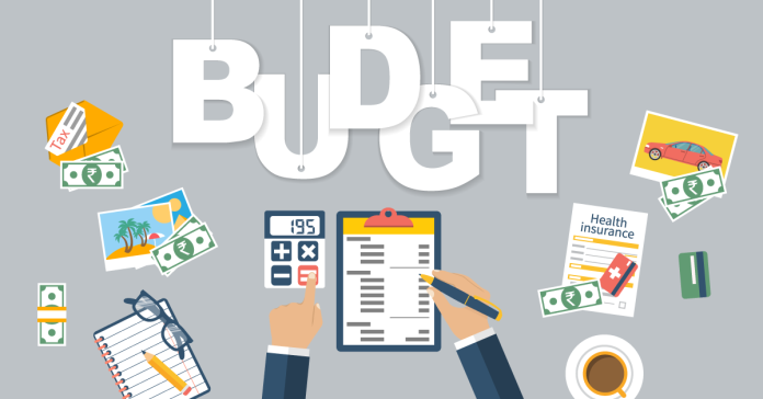 Making-A-Monthly-Budget