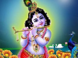 krishna-is-eternal