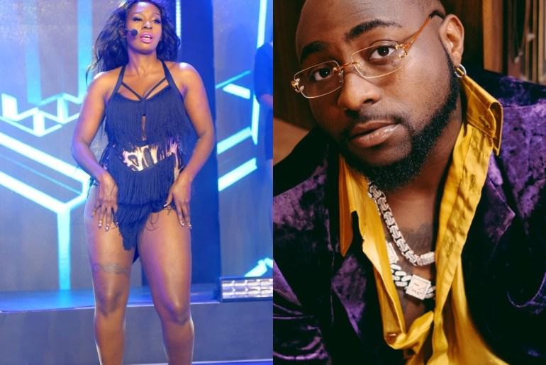 """Mumu, Ode Oshi"" - Davido $ Do2dtun Shades Cindy Sanyu For Coming At Nigerians"