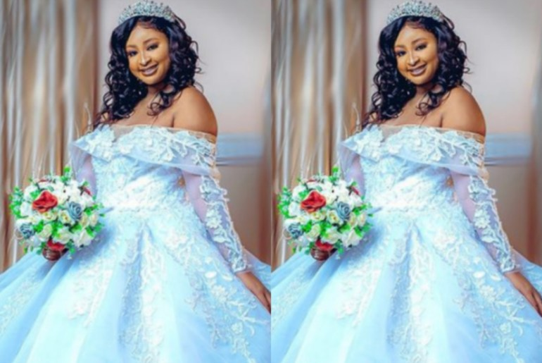 """""""A February Bride Will Get Free Make Up and Hair Styling From Me"""" - Etinosa Idemudia"""