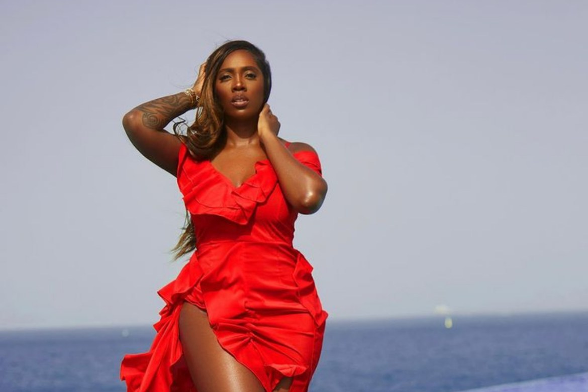 """""""I Am The Queen Of Afro Beat"""" - Tiwa Savage Reveals"""