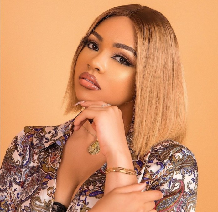Nengi snubs Erica's birthday party for her friend's party (Video)