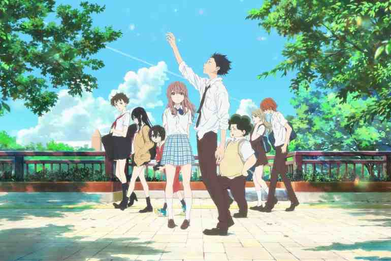 Top 10 Best Romance Anime Movies With Happy Ending