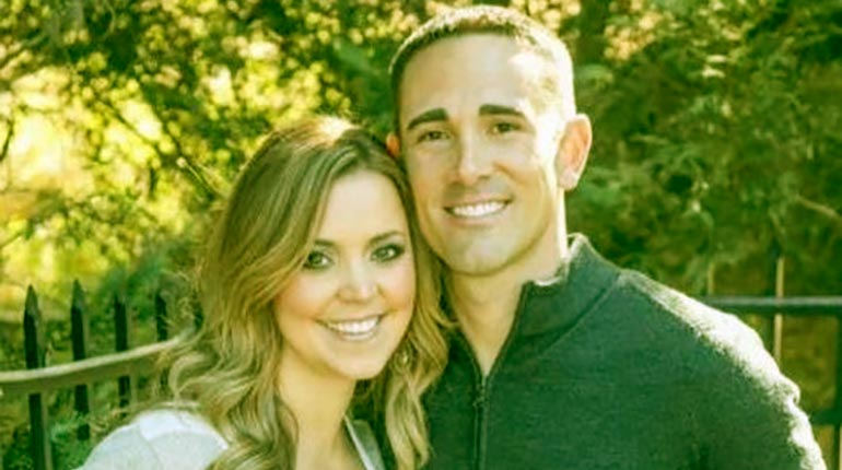 Matt and BreAnne Lafleur