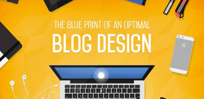 20 Tips To Consider When and After Designing Your Blog / Site