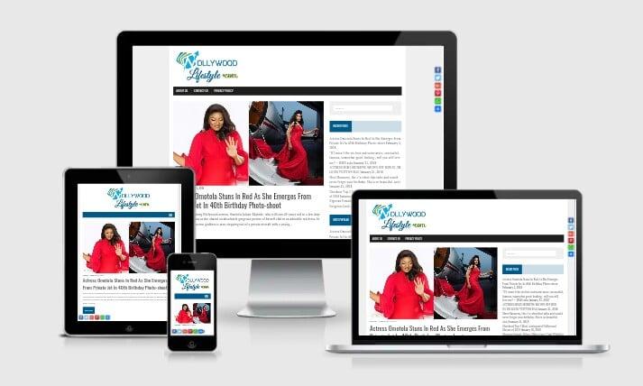 Responsive and Professional web designer