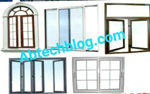 Aluminum glass fabrication company in calabar