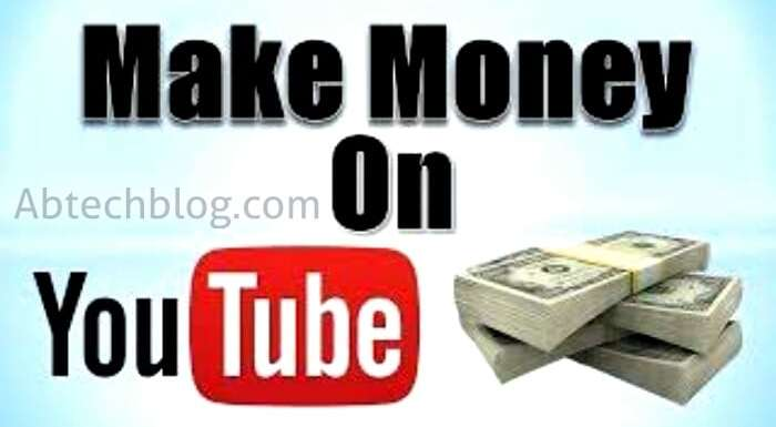 Easy Ways to Make Legit Income From YouTube: Free and Fast
