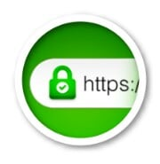 Web Hosting Plan: SSL certificate https