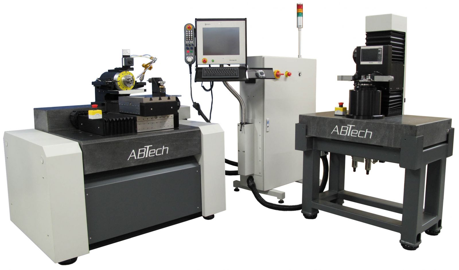 Auto Manufacturer Selects Abtech To Help Return Manufacturing To Us