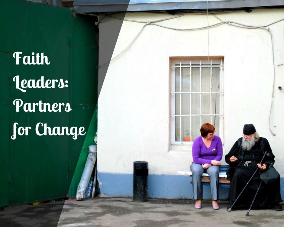 faith leaders Archives - Arab Baptist Theological Seminary (ABTS)