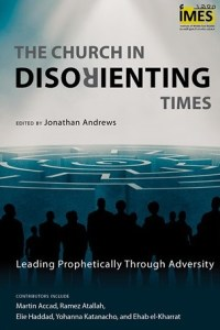 church in disorienting times book